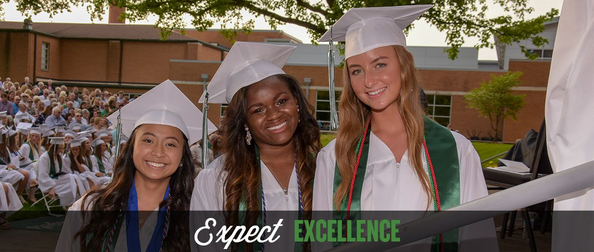 Expect Excellence 2019-20