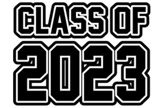 Image result for Class of 2023 logo