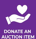 Donate an Auction Item