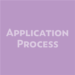 Admissions Tile > Application Process