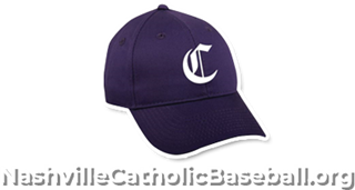 nashville Catholic Baseball