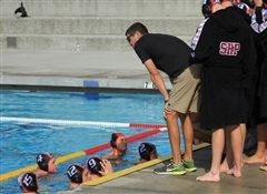 SHP Names Frank Director and Coach of Girls Water Polo