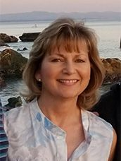 Photo of Shelley Mossman