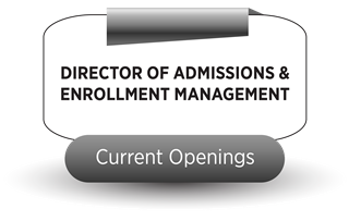 Director of Admissions & Enrollment Management