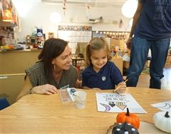 Parents are involved in all aspects of campus life at JCDS