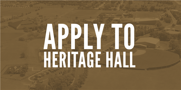 Apply to Heritage Hall