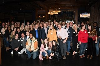 2019 Alumni Holiday Party