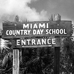 Miami Country Day School | A Love Story