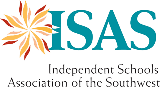 ISAS Website Logo