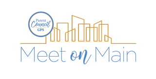 Meet on Main logo