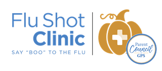 Flu Shot Clinic logo