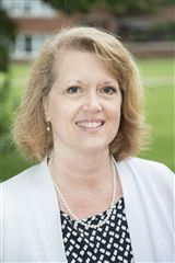 Tracie Durham, Science Department Chair