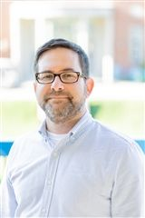 Dr. Gregg Lightfoot, History Department Chair and Teacher