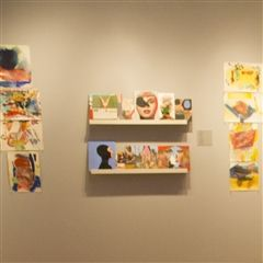 Warner Gallery Archives '11-'12