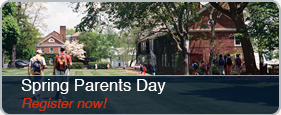 Spring Parents Day