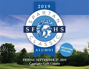 2019 Spartan Classic Golf Outing