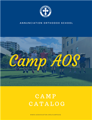 Camp AOS Course Catalog