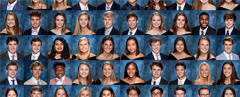 Episcopal hosts an online Senior Send-off for the Class of 2020 on Saturday, May 30 at 10:30 a.m.