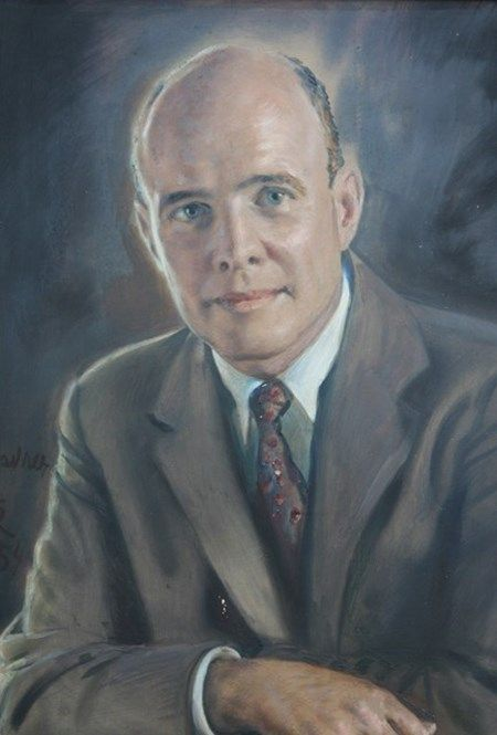 1951-67: Richard Porter Thomsen '30