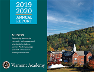 Read the 2019-2020 Annual Report