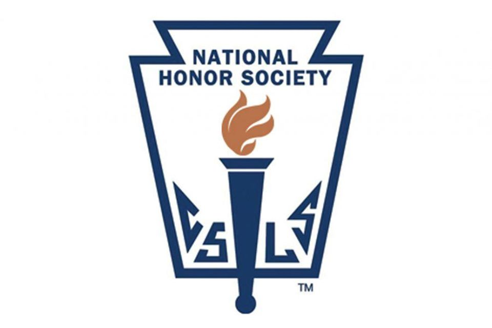 Vermont Academy | New National Honor Society Inductees