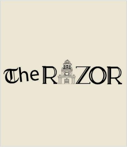 The Razor: Hopkins Student Newspaper, December 2019