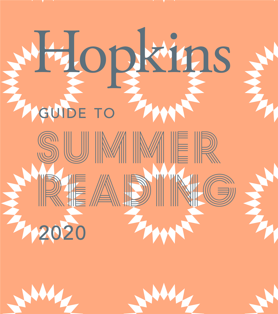 2020 Summer Reading Guide