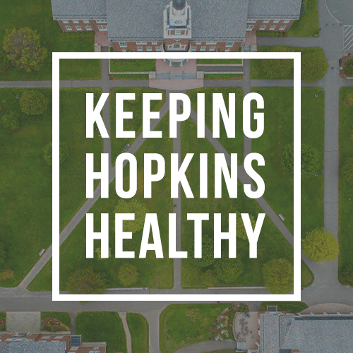 Our Keeping Hopkins Healthy Plan