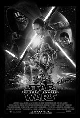 The seventh installment will be released on December 18, 2015. (starwars.com)