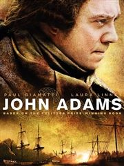 John Adams is one of a new genre of shows  that are both entertaining and informative, given their accurate portrayals of historical events. (reallylatereviews.com)
