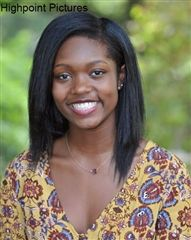 Donasia Gray '18 speaks about her experience at Hopkins.