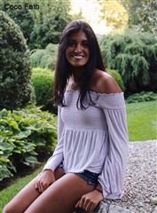 Saloni Jain '19 contemplates self-respect.