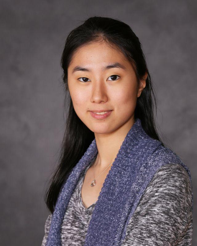 Senior Eunji Lee Named Semi-Finalist in USA Biology Olympiad
