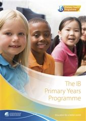 IB Primary Years Programme Brochure