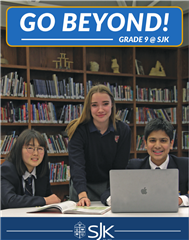 Grade 9 Information Booklet