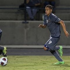 Photo courtesy of Glenn Feingerts, UC Irvine Athletics