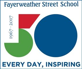 Fayerweather at 50