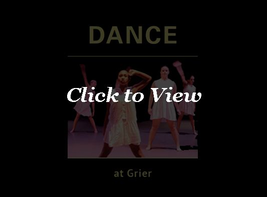 Dance Viewbook