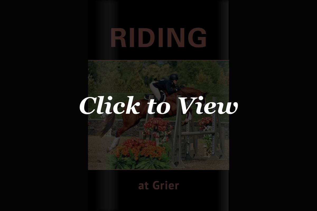Riding Viewbook