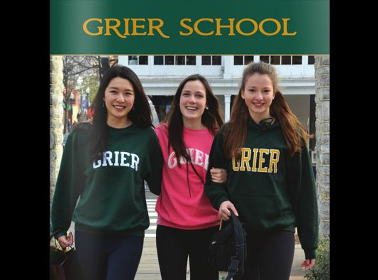 Grier Viewbook
