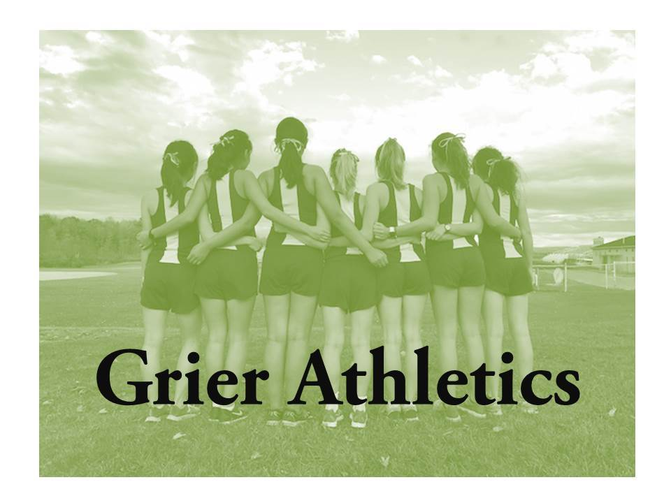 Just as it has done for over a century, Grier Athletics will continue to evolve and change in the years to come.  Whatever exciting new sports are on the horizon, Grier Athletics helps Grier girls develop healthy habits, encourages long-lasting friendships, and builds self-confidence. Go Green! Go Gold! Go Grier!