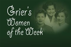 Women of the Week: The Mirabal Sisters
