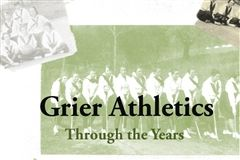 Like Grier School itself, athletics at Grier have evolved over the years, always supporting Grier's motto Sana Mens In Corpore Sano (a Sound Mind in a Sound Body) and providing Grier girls with opportunities to strengthen their self-confidence, maintain a healthy lifestyle, foster a competitive spirit, and more. Glancing through yearbooks of the past reveals the rich history of the school's athletics and spirit.