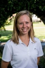 Brianna Belter, Associate Director of Riding