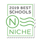 Niche.com recently released its 2019 rankings of best schools and school districts in the country. Webb School topped the lists for Knox County and the Knoxville area for Best High Schools for STEM, Best Private K-12 Schools, Best College Prep Private High Schools, and Best Private High Schools. Webb was ranked in the top nine percent of Best Private K-12 Schools in the America and was No. 4 on the list for Best Private K-12 Schools in Tennessee.