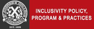 Inclusivity Policy, Program & Practices