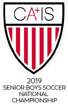 Senior boys soccer national championships