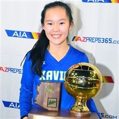 Ashley Yeung '19