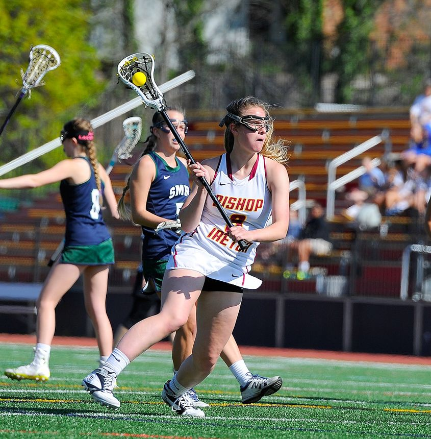 55251939 Cardinals' Girls' Lacrosse prepares for nationally-ranked schedule