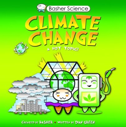 Climate Change:  A Hot Topic!